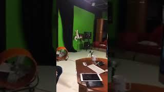 Osvaldo Rios entrevista para Bulgaria