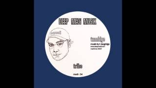 Tunnidge - Tribe (DEEP MEDi Musik)