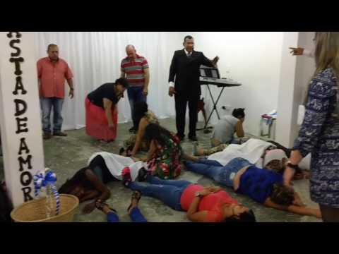 EDGAR DIAZ CRUZADA DE FE Y DE MILAGRO EN MEDELLIN COLOMBIA 2