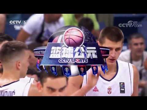 2019年篮球世界杯赛场:各国家主要球星介绍