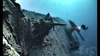THE MOST RIDICULOUS DEATH OF A GERMAN SUBMARINE