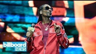 2018 NBA Award Presenters Will Include DJ Khaled, Snoop Dogg and More | Billboard News Video