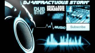 B.o.B - Magic ft. River Cuomo (DJ Anfractuous Storm D&B Remix)