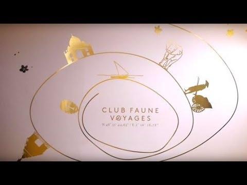 CLUB FAUNE VOYAGES - Agence de voyage sur mesure à Paris