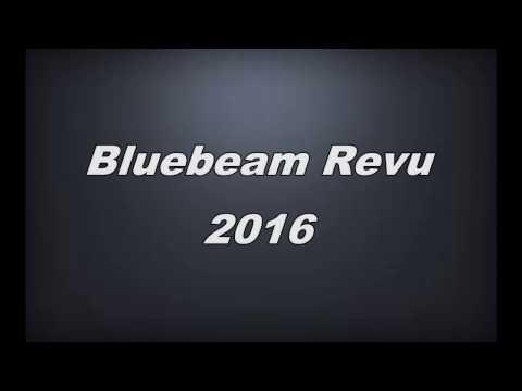 Bluebeam Revu - Basics Webinar - TAVCO