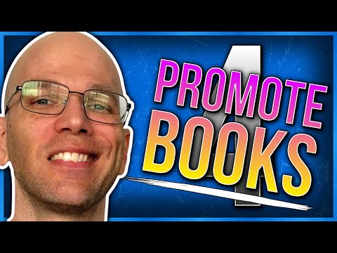 4 Book Marketing & Promotion Strategies in 2017