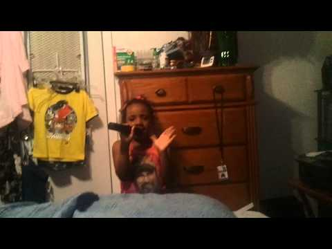 Lil Mz  Ray'ionna Cover My Sidepiece Reply by Veronica Ra'elle, Lacee, & Ms  Portia