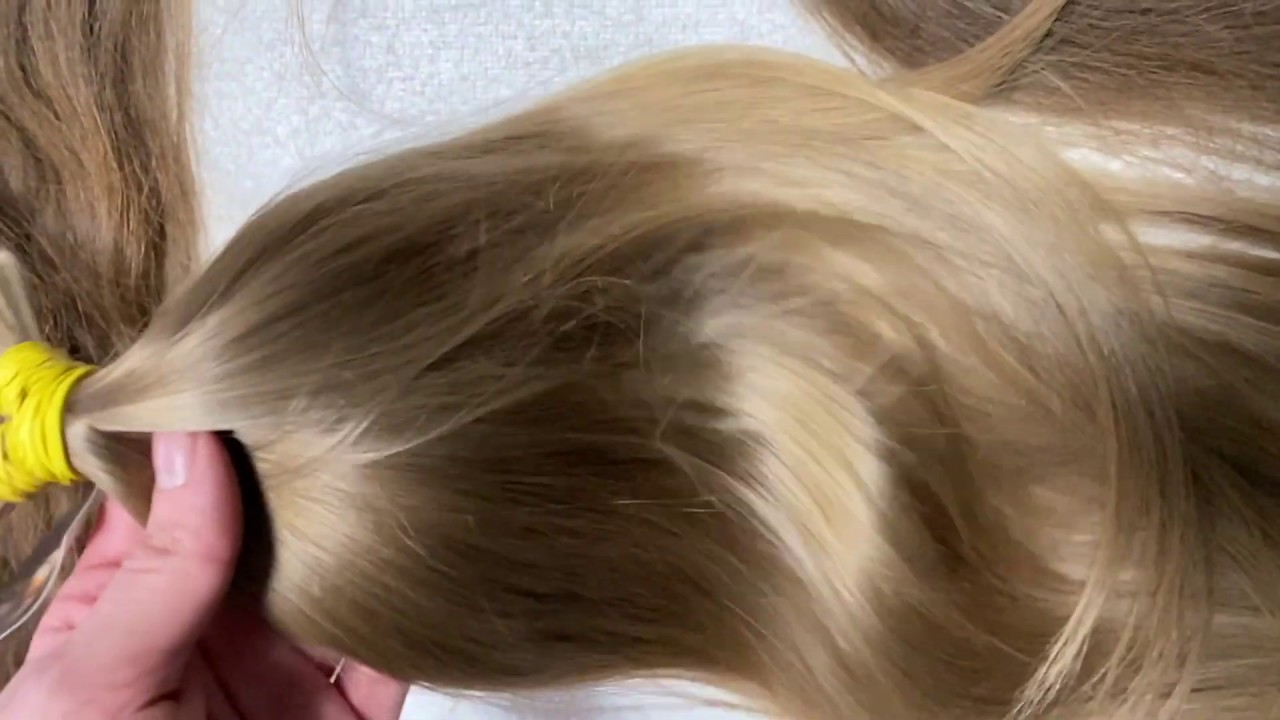 Where Does Slavic Hair Come From?