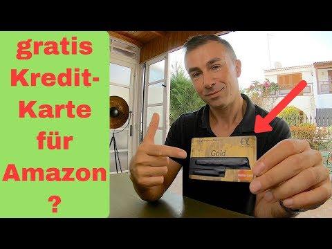 Beste Kostenlose Kreditkarte Um Auf Amazon Verkaufen, Oder Ausland Und Studenten