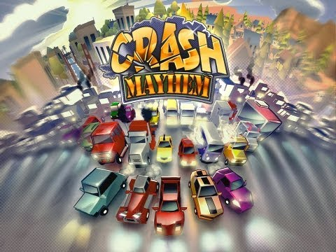 Crash Mayhem - Universal - HD Gameplay Trailer