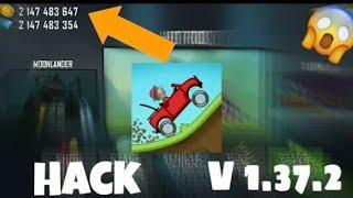 Hill Climb Racing Hack || Hill Climb Racing MOD apk || Version 1.37.2. apk || NO ROOT