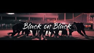 [Project Taenz] Nct2018 - Black on Black Cover Dance