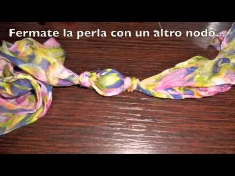 tutorial collana di perle rivestite in stoffa youtube On scatole rivestite in stoffa tutorial