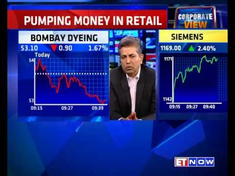 In Conversation With Bombay Dyeing Management