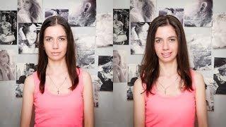 Как создать объем у корней волос | Прикорневой объем волос(Спасибо за Like и Подписку на мой канал ♡ ♥YouTube: https://www.youtube.com/user/Evgeniya311288?sub_confirmation=1 Проект