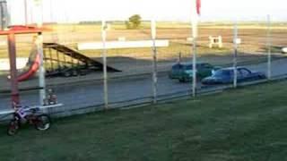 Racing the 90 Buick Century