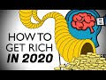 How to GET RICH in 2020   7 Principles You Must Need to Follow