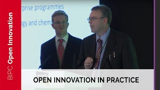 Open Innovation In Practice
