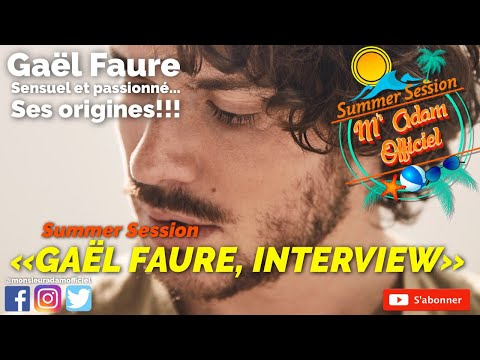 Interview de Gaël Faure