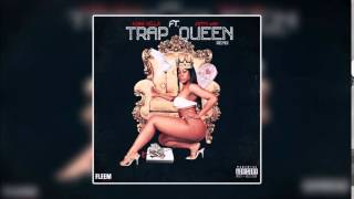 King Yella Ft.Fetty Wap - Trap Queen (Remix) [Full Song]