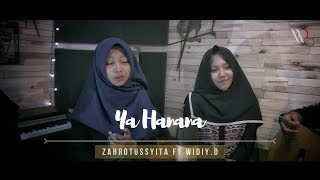 Ya Hanana - Zahrotussyita Ft Widiy.D