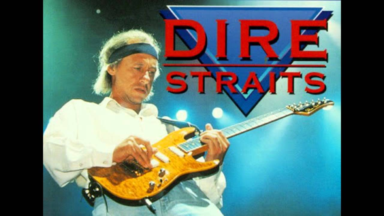 dire straits money for nothing перевод