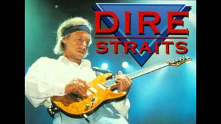 Dire Straits - Money For Nothing [Remastered HQ]+Lyrics