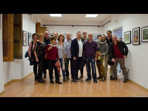 IV Exposición Colectiva