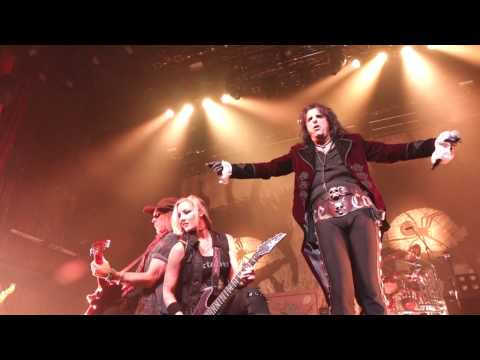 Alice Cooper - Billion Dollar Babies (FRONT ROW)