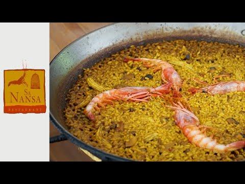 Restaurante Sa Nansa en Ibiza ¡Vive la posidonia!