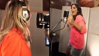 Deusas do Amor - Ivete Sangalo e Claudia Leitte (Clipe Oficial)