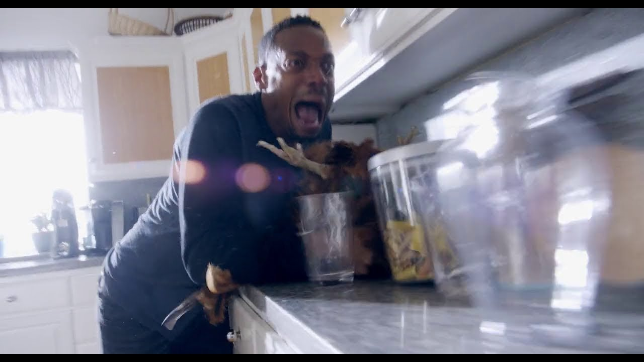 Download A Haunted house 2 chicken sacrifice funny clip