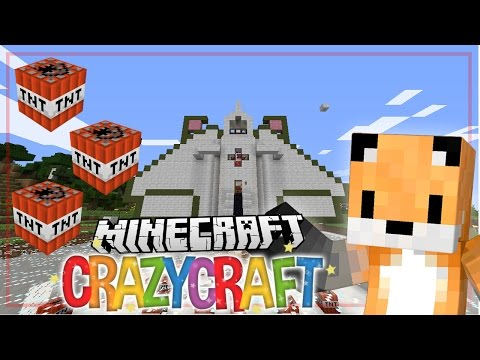 MY HOUSE BLEW UP - Crazy Craft 3.0 - EP 60