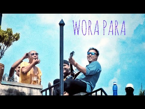 Wora Para - New Nepali Song 2018 | Deepak Bajracharya | Official Music Video