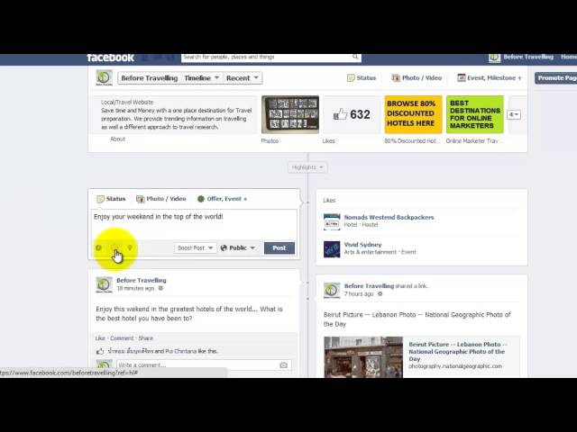 How to Boost a Post on Facebook Under 2 Minutes