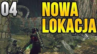 Immortal: Unchained - ZAKAZANY LAS (NOWA LOKACJA!) Przedpremierowo [#04]
