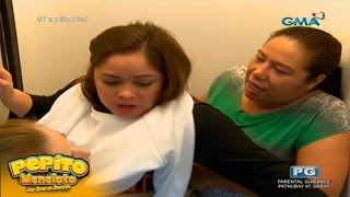 Pepito Manaloto: Diet-diet din 'pag may time