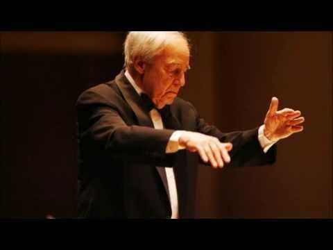 Mahler Symphonie No.1 in D major