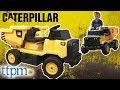 CAT Mining Dump Truck Ride-On from KidTrax