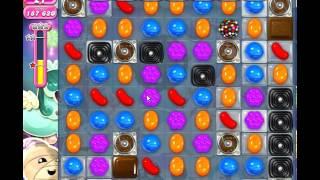 How to Clear Candy Crush Saga Level 1411