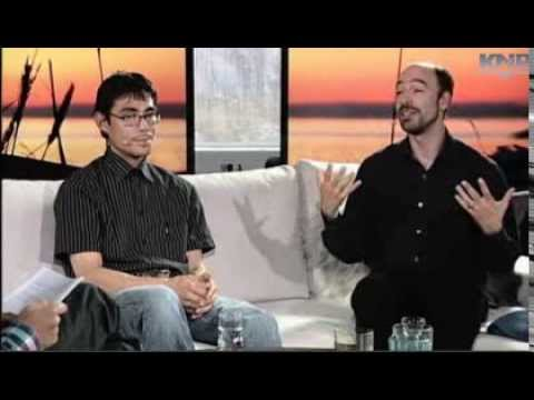 IV Interview Suicide Prevention Greenland 23 10 13