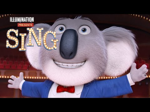 Sing - In Theaters Wednesday  (TV SPOT 67) (HD)