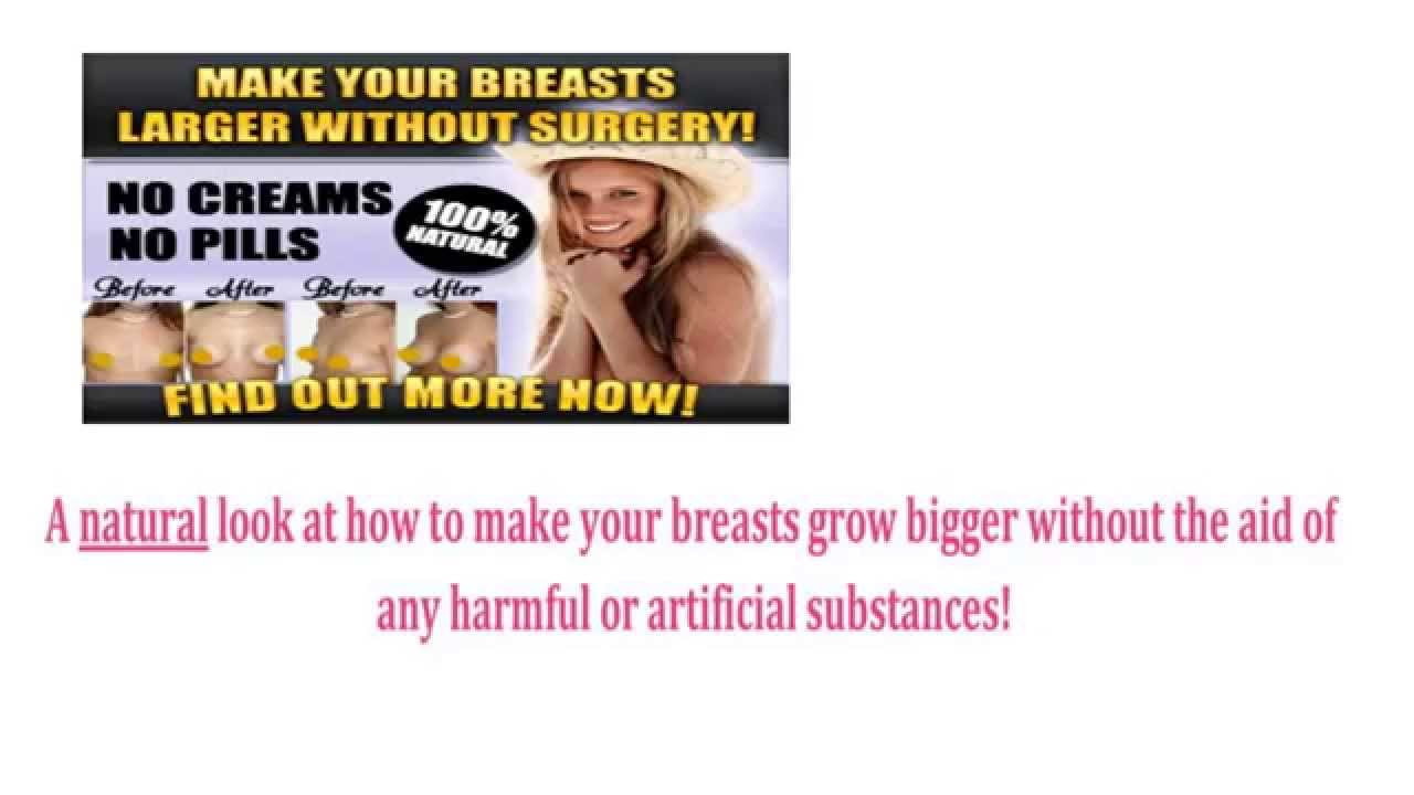 Keeps cock how to make your boobs grow naturally forced fucking rod