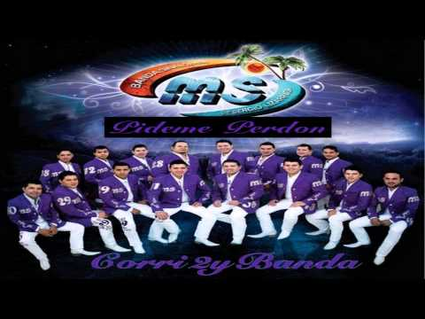 Banda Ms - Pideme Perdon [Estudio 2012] (Cd Mi Razon De Ser)