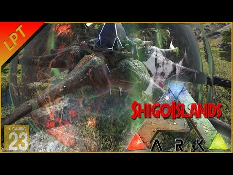 "ARK: Shigo Island [LPT] - Brutmutter Lysrix! ""EASY"" #20 [Let's Play/Deutsch]"