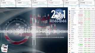 Punto Nueve - Noticias Forex del 19 de Octubre del 2021