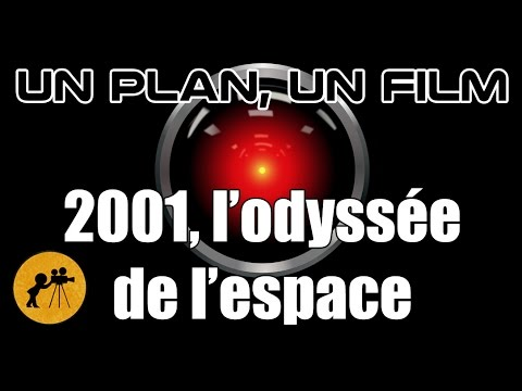 2001, L'ODYSSEE DE L'ESPACE : Un plan, un film (spoilers)