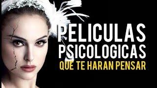 Pelicula de psicologia
