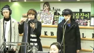 BTS bangtan boys Coffee live Radio HD