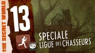 The Secret World S1#13 - La Ligue des Chasseurs de Monstres [Mission Action]